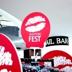Fashion Fest для Стокманн Невский Центр